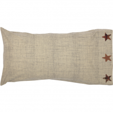 Abilene Star King Pillow Case Set