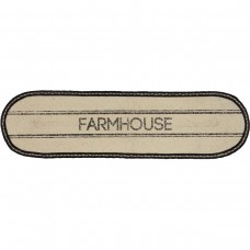 Sawyer Mill Farmhouse Jute Runner