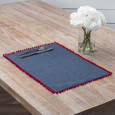 Indi Placemat Set