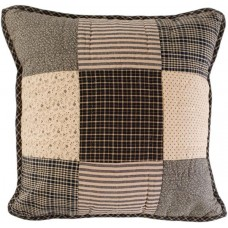Kettle Grove Quilted Pillow