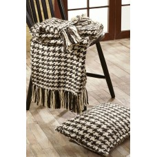 Carrington Woven Acrylic Throw