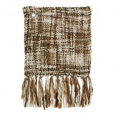 Danson Mill Woven Throw
